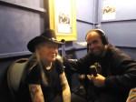 Dave with Johnny Winter April 2011 alt - Copy