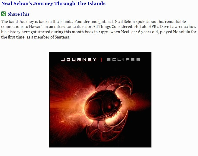 Journey December 2012
