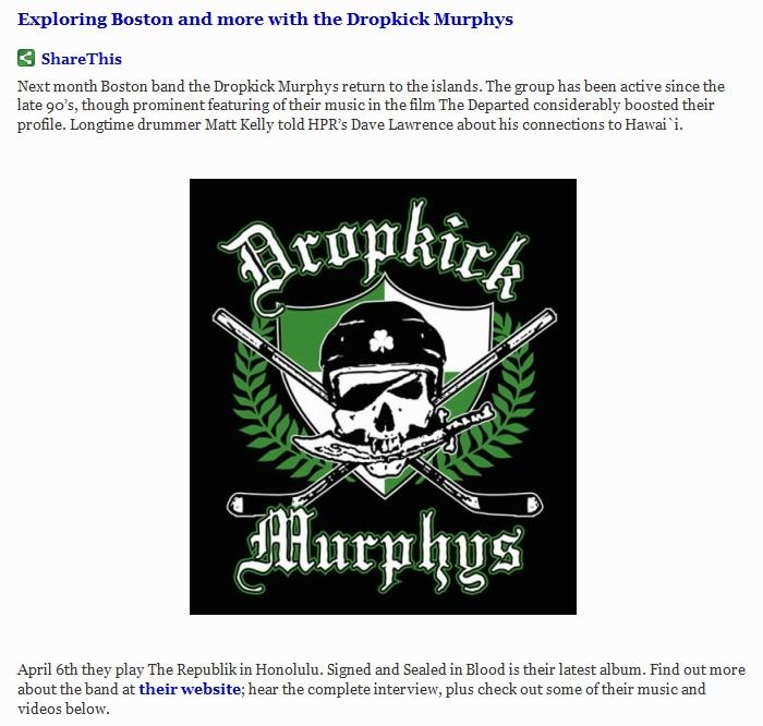 Dropkick